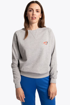 osaka women sweater preppy club