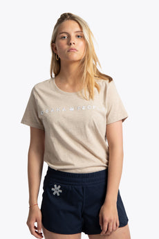Women Tee Osaka People - Desert Injected