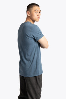 Men Tee Osaka People - Teal