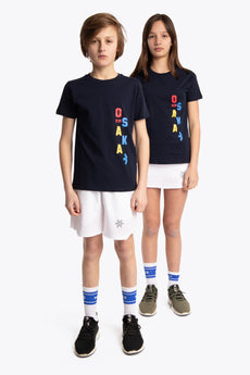 Osakaworld kids tees unisex