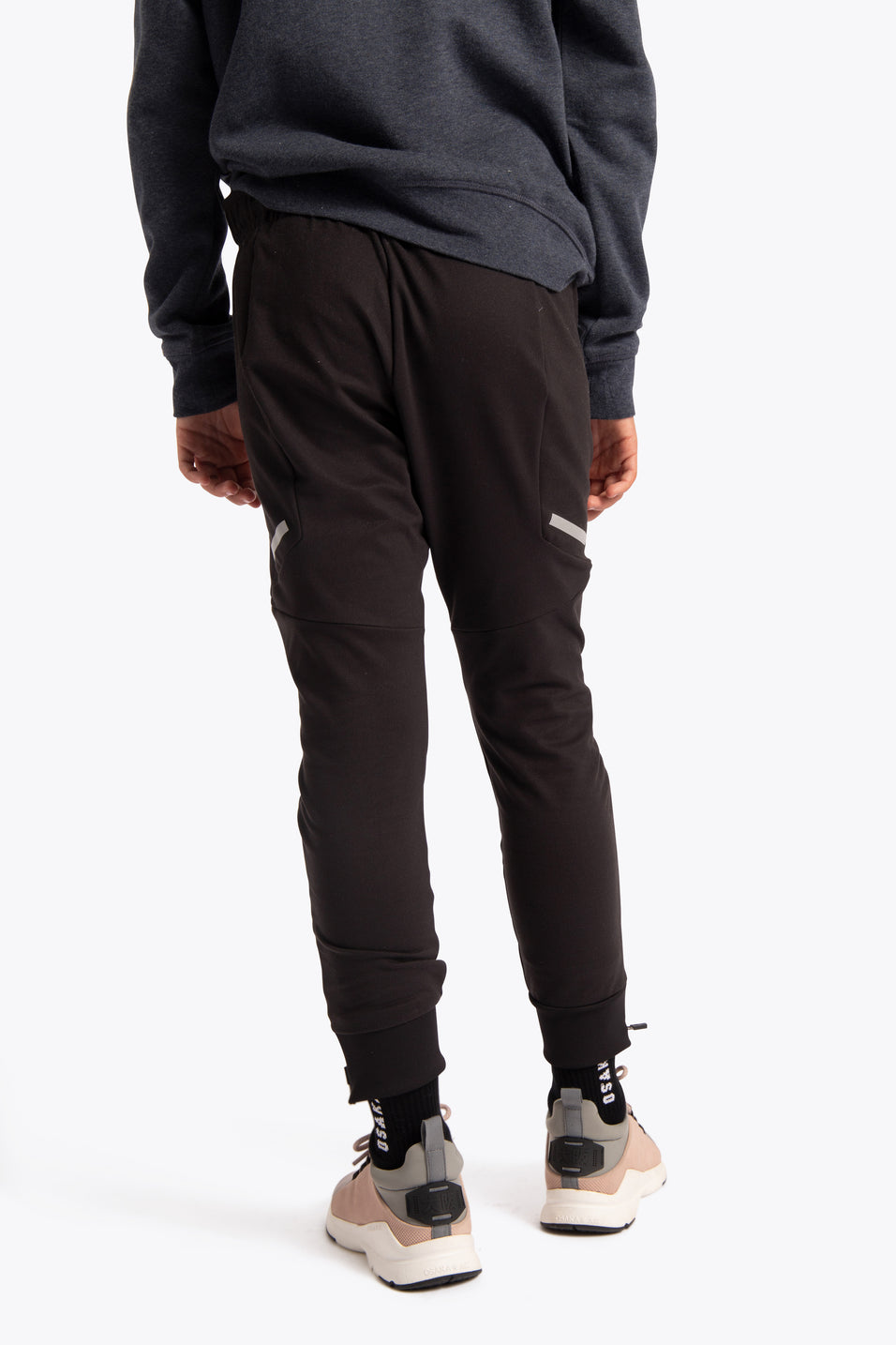 Osakaworld Kids track pants
