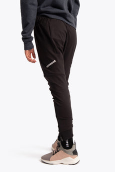 osaka boys trackpants black