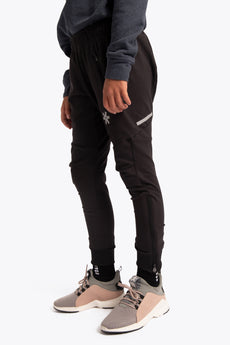 Deshi Track Pants - Black