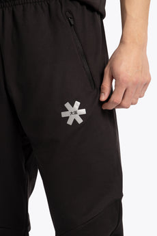 Men Track Pants - Black