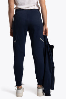 osakaworld sweatpants navy