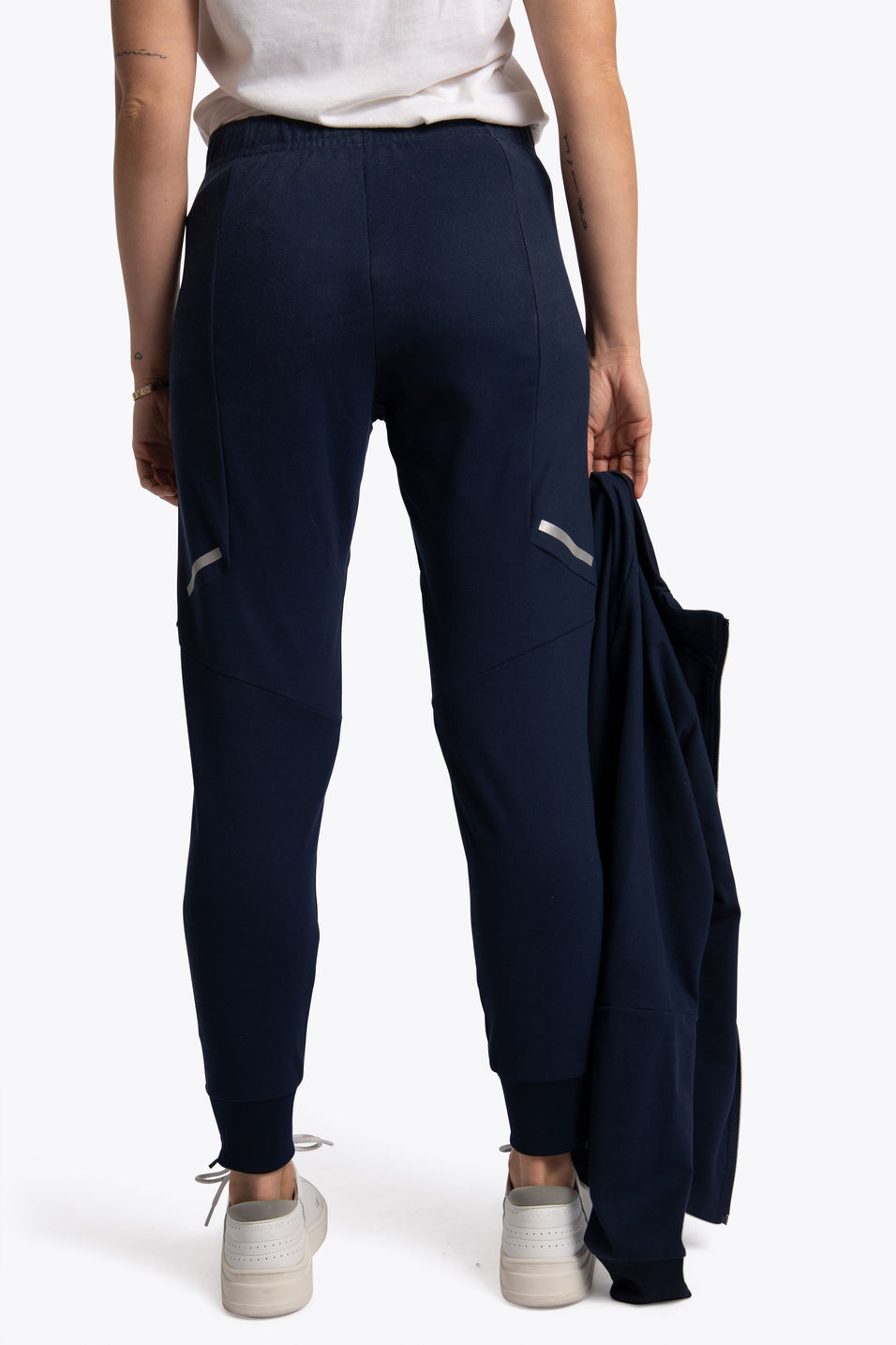 KHC Dragons Women Track Pants - Navy
