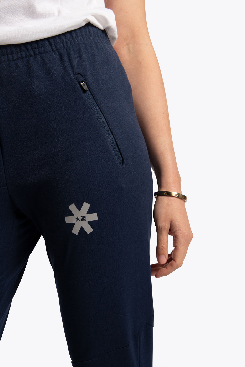 Osaka hockey sweatpants navy