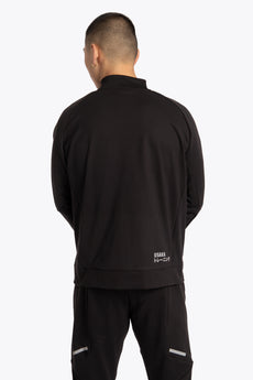 Osaka men track top black
