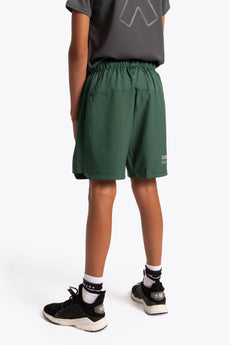 Deshi Training Short - Dark Green