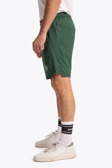 heren short osaka groen