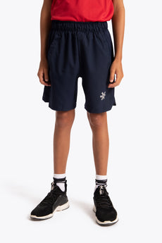 Osaka Kids training short navy