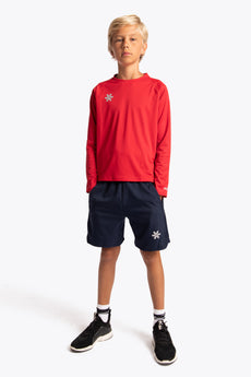 Osakaworld training shorts kids
