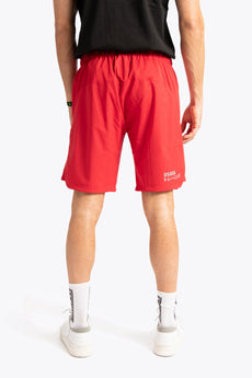 Osaka heren short rood