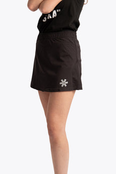 Osaka training skort black