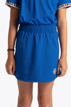 Deshi Training Skort - Royal Blue