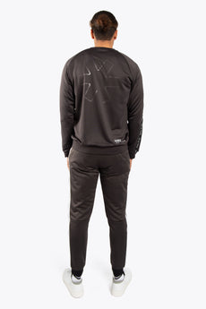 Men Training Sweater - Black