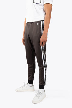 Men Training Sweatpants - Black
