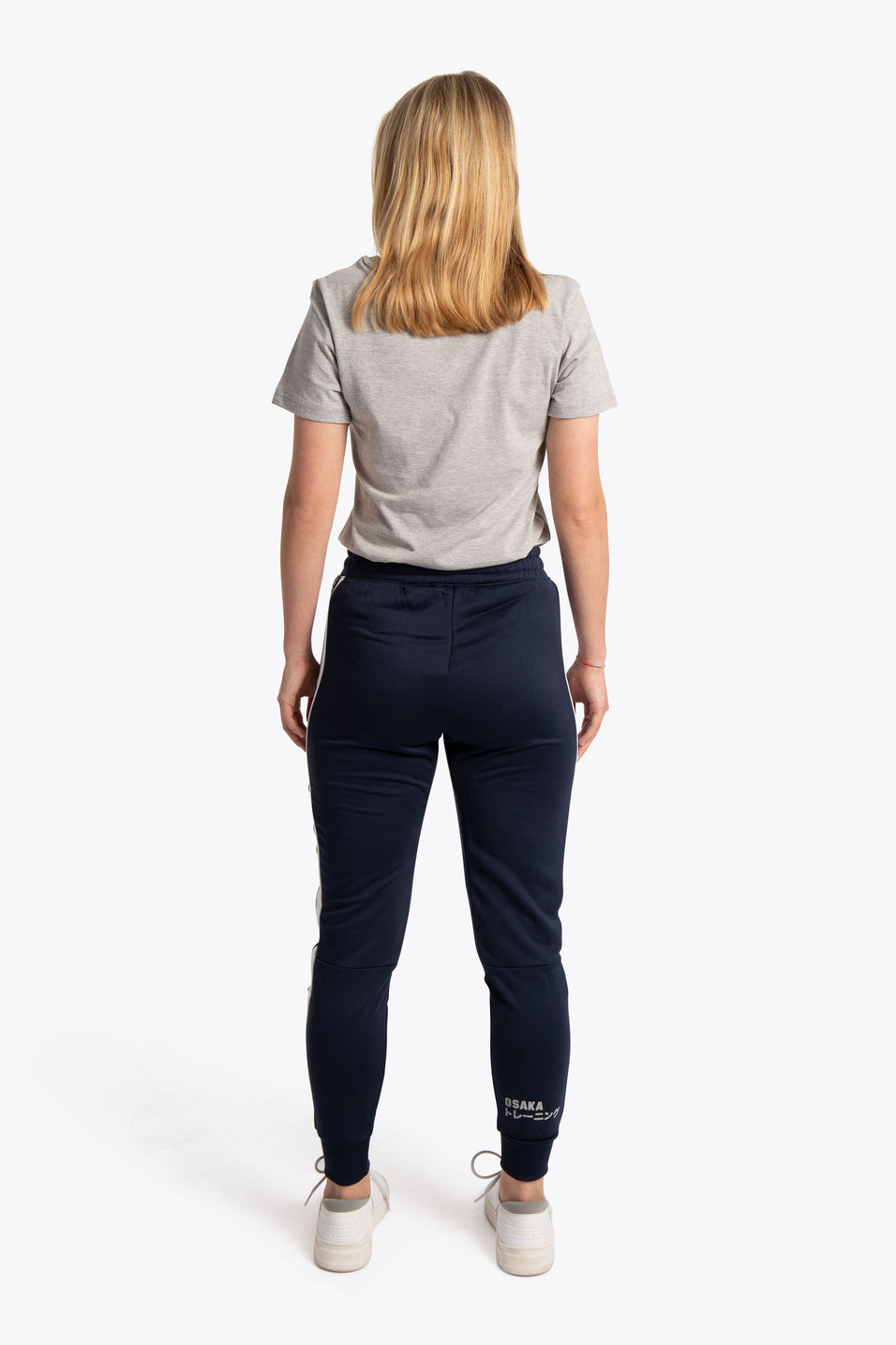 Women Training Sweatpants - Navy