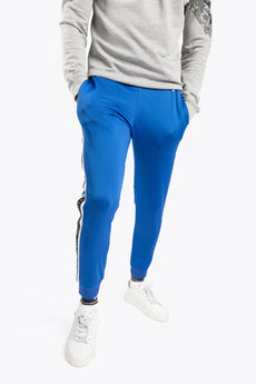 Osakaworld sweatpants blue