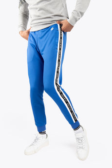 Osaka training sweatpants royal blue