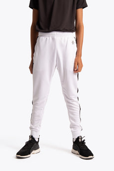 sweatpants kids white