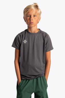 Deshi Training Tee - Dark Grey