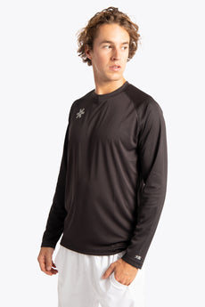 Sports long sleeve