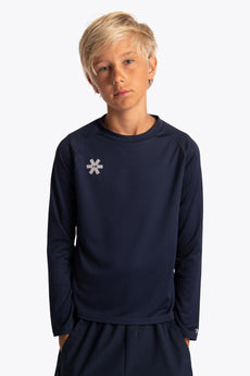 Osaka Kids training tee long sleeve