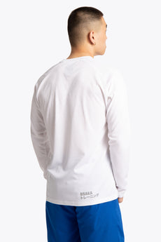 Osaka long sleeve training tee