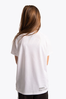 Deshi Training Tee - White