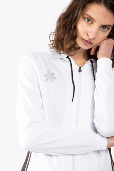 Osaka hockey zip hoodies for women
