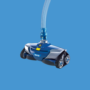MX8 Pool Cleaner