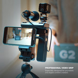 G2 - Professional Mobile Video Grip