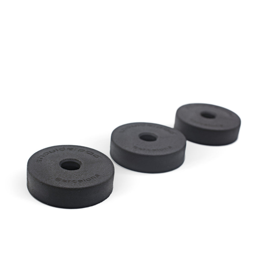 H1RP - Rubber Pad Replacements for H1 Handle and K1 Knob