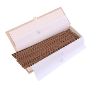 Natural Aromatic Incense (200 sticks)