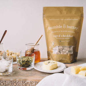 Artisan Profile: Jamie Kim of Bumble and Butter