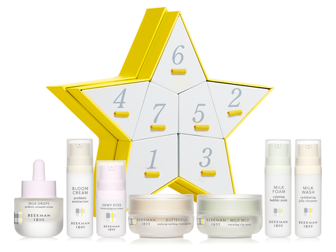 Skincare Stars 7 Day Gift Set