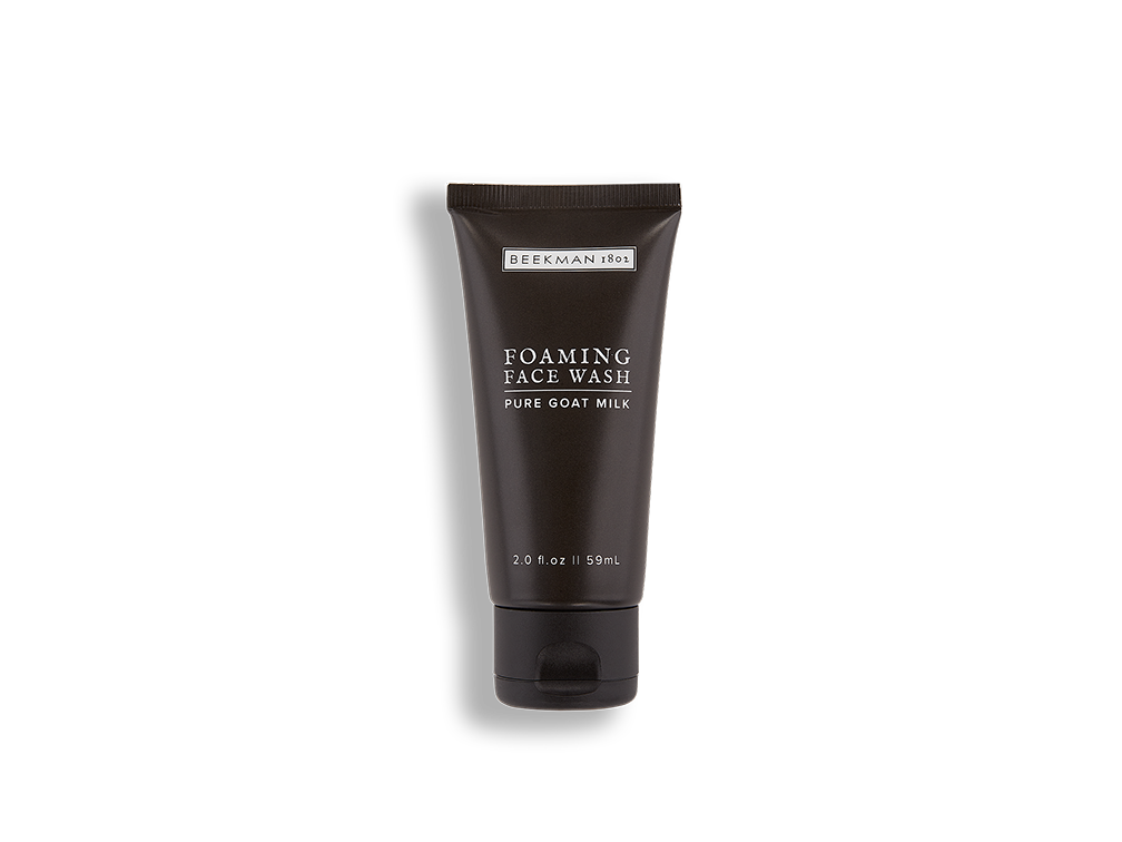 Pure  Foaming Face Wash - Beekman 1802