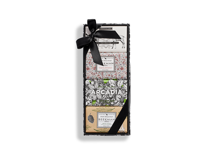 Most Loved Bar Soap Gift Set