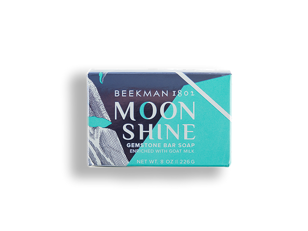 Moonshine Shimmer Goat Milk Soap
