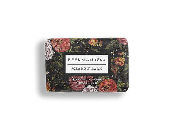 Meadow Lark Bar Soap