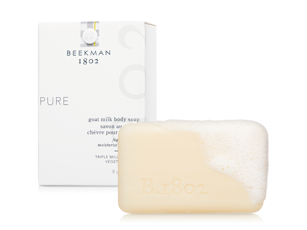 Pure Goat Milk Body Bar Soap