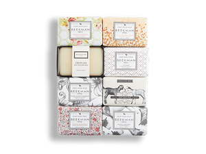 Bar Soap Collection