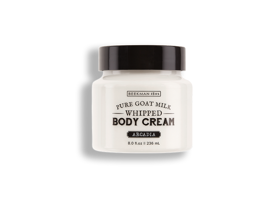 Arcadia Whipped Body Cream