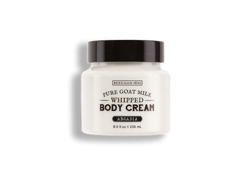 Arcadia Whipped Body Cream - Beekman 1802