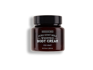 Fig Leaf Whipped Body Cream