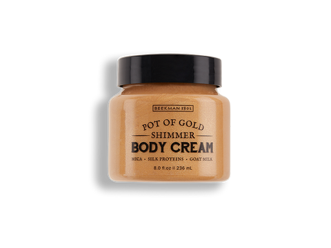 Pot of Gold Whipped Body Cream - Beekman 1802