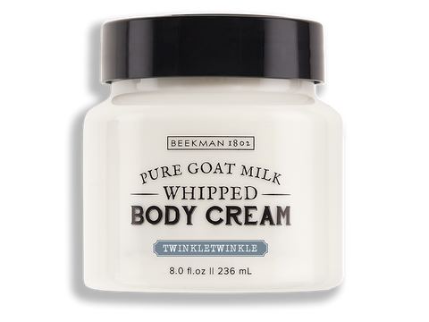 TwinkleTwinkle Whipped Body Cream