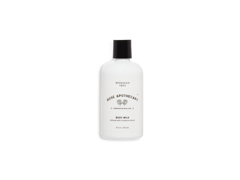 Rose Apothecary Body Milk