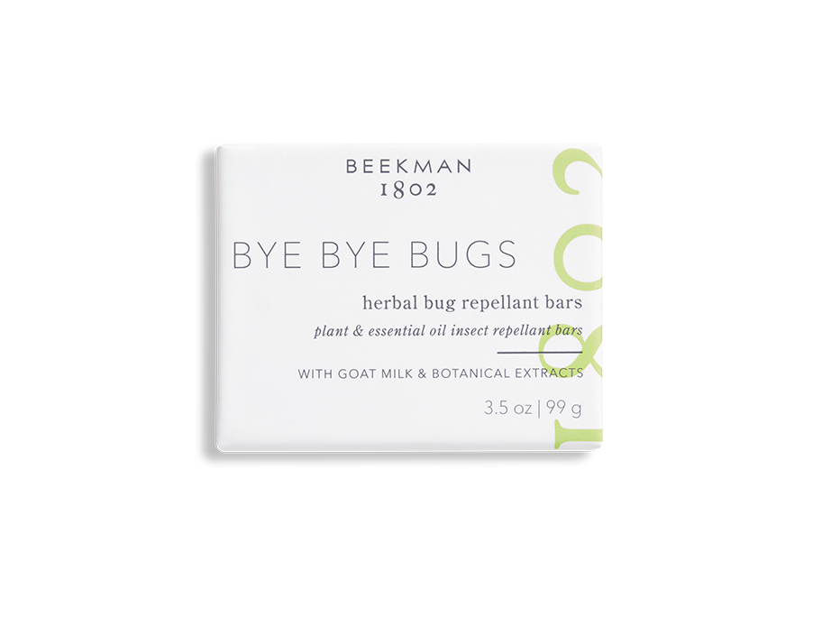 Bye Bye Bugs Herbal Bug Repellent Bars
